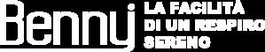 Benny Italia Logo